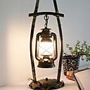 billige Bordlamper-metallic Kreativ / Dekorativ Bordlampe Til Stue / Soverom Metall 220V