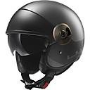 זול פנסים-LS2 OF597 חצי קסדה מבוגרים יוניסקס אופנוע קסדה דוחה מים / עמיד לזעזועים / נגד בלייה