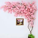 ieftine Flori Artificiale-Flori artificiale 1 ramură Clasic Stilat / Rustic Sakura Flori Podea