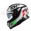 ieftine Căști & Măști de Protecție-YOHE YH976 Full Face Adulți Unisex Motociclete Casca Termică / Cald / Respirabil / Deodorant