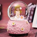 ieftine Obiecte decorative-1 buc Reșină / Material de construcții Modern / Contemporan pentru Pagina de decorare, Cadouri Cadouri