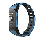 cheap Smartwatches-KUPENG V7 PLUS Smart Bracelet Smartwatch Android iOS Bluetooth Waterproof Blood Pressure Measurement Touch Screen Calories Burned Creative Stopwatch Pedometer Call Reminder Activity Tracker Sleep