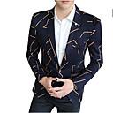 cheap Necklaces-Men's Basic Suits - Striped