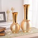 povoljno Vases & Košara-Umjetna Cvijeće 0 Podružnica Klasični Luksuz / Europska Vaze Cvjeće za stol