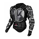 baratos Equipamentos de Proteção-WOSAWE Equipamento de proteção de motocicleta para Jaqueta Todos Tecido de Rede / EVA Antichoque / Proteção / Vestir fácil