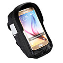 cheap Cycling Hats, Caps & Bandanas-Cell Phone Bag / Bike Frame Bag 9.5 inch Touch Screen, Reflective Strips Cycling for Cycling / All Phones Black / 600D Polyester