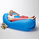 cheap Anime Cosplay Wigs-21Grams Inflatable Sofa Sleep lounger / Air Sofa / Air Bed Outdoor Camping Waterproof, Portable, Fast Inflatable Design-Ideal Couch Nylon Beach, Camping, Outdoor for