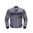 ieftine Jachete de Motociclete-DUHAN 103 Imbracaminte pentru motociclete ΣακάκιforPentru bărbați Material Plasă care Respiră Toate Sezoanele Rezistent la Apă / Rezistent la uzură / Anti Șoc