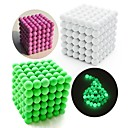 cheap Memory Cards-432 pcs Magnet Toy Magnetic Balls Magnet Toy Super Strong Rare-Earth Magnets Magnetic Stress and Anxiety Relief Office Desk Toys Relieves ADD, ADHD, Anxiety, Autism Novelty Teenager / Adults' All
