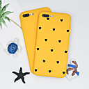 billige iPhone-etuier-tilfelle for Apple iPhone xr xs xs maks mønster bakdeksel hjerte / tegneserie soft tpu foiphone x 8 8 pluss 7 7plus 6s 6s pluss se 5 5s