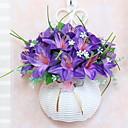 ieftine Flori Artificiale-Flori artificiale 1 ramură Clasic Modern / Contemporan / stil minimalist Florile veșnice Flori Perete