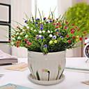 billige Moteøreringer-Kunstige blomster 1 Gren Klassisk Moderne / Nutidig / Enkel Stil Brudeslør Bordblomst