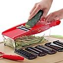 preiswerte Schlüsselanhänger-1pc Küchengeräte Kunststoff / Edelstahl + A Stufe ABS Kreative Küche Gadget Kochwerkzeug-Sets Für den täglichen Einsatz / Für Gemüse