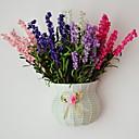 ieftine Flori Artificiale-Flori artificiale 5 ramură Clasic Modern / Contemporan / stil minimalist Albastru Deschis / Florile veșnice Flori Perete