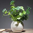 ieftine Flor Artificiales-Flori artificiale 1 ramură Model Modern / Contemporan / stil minimalist Florile veșnice Față de masă flori