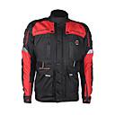 cheap Coffee and Tea-RidingTribe JK-33 Motorcycle Clothes JacketforUnisex Oxford Cloth / Nylon / Cotton Autumn / Fall / Winter Protection / Breathable