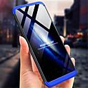 זול מגנים לטלפון & מגני מסך-מגן עבור Xiaomi Mi 8 / Mi 8 SE מזוגג כיסוי אחורי אחיד קשיח PC ל Xiaomi Mi 8 / Xiaomi Mi 8 SE / Xiaomi Mi 8 Explorer