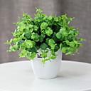 ieftine Flori Artificiale-Flori artificiale 1 ramură Clasic Rustic Plante Față de masă flori