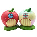cheap Instrument Accessories-LT.Squishies Squeeze Toy / Sensory Toy / Stress Reliever Fruit Decompression Toys 1 pcs Adults Gift