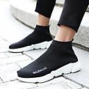 זול הלבשה תחתונה וגרביים לתינוקות-יוניסקס נעלי ריצה / נעלי ספורט גומי הליכה / ג'וגינג קל משקל, נושם, עמיד בפני שחיקה רשת אדום / אפור / כחול ים