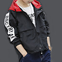 ieftine Pantaloni Băieți-Copii Băieți De Bază Peteci Manșon Lung Jachetă & Haină