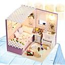 זול בובות-בית בובות חמוד מְעוּדָן רומנטיקה עכשווי חתיכות בגדי ריקוד ילדים מבוגרים בנות צעצועים מתנות