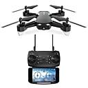 olcso RC quadcopterek és drónok-RC Drón FQ777 FQ777-40 RTF 4CH 6 Tengelyes 2,4 G HD kamerával 480P 480P RC quadcopter FPV / Egygombos Visszaállítás / Lebeg RC Quadcopter / Távirányító / 1 USB kábel
