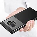 זול מגנים לטלפון & מגני מסך-מגן עבור Samsung Galaxy Note 9 מובלט כיסוי אחורי אחיד קשיח PC ל Note 9