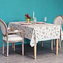 tanie Podkładki stołowe-Współczesny Włókniny Kwadrat Obrusy Geometryczny Dekoracje stołowe 1 pcs