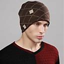 cheap Security Sensors & Alarms-men's cotton floppy hat - geometric