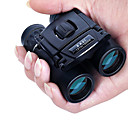 cheap Binoculars, Monoculars & Telescopes-8 X 21 mm Binoculars Night Vision Black Camping / Hiking / Hunting and Fishing / Traveling Waterproof / Portable / Night Vision / Porro / Fully Multi-coated / Bird watching