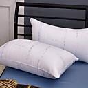 זול כרית-נוח-איכות מעולה המיטה כרית נוח כותנה כותנה 100% כותנה