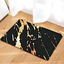 tanie Dywaniki-Wycieraczki Wzór geometryczny Flanela, Prostokąt Najwyższa jakość Dywan
