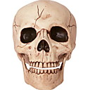 cheap Halloween Party Supplies-Holiday Decorations Halloween Decorations Halloween Entertaining Decorative / Cool White 1pc