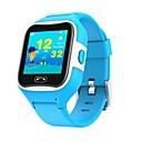 """ieftine Pantaloni Fete & Leginși-Ceasuri pentru copii """" M2 pentru Android iOS Bluetooth GPS Sporturi Touch Screen Standby Lung Telefon Hands-Free Reamintire Apel Monitor de Activitate Găsește-mi Dispozitivul / Senzor de Gravitate"""