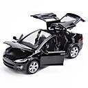 baratos Carros de brinquedo-Carros de Brinquedo Carro de Corrida Veículos Carro Vista da cidade Legal Requintado Liga de Metal Crianças Adolescente Todos Para Meninos Para Meninas Brinquedos Dom 1 pcs