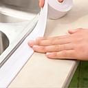 halpa Suihkuverhot-Keittiö Siivoustarvikkeet PVC Oil-Proof Stickers Yksinkertainen / Tyylikäs / Creative Kitchen Gadget 1kpl