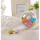 preiswerte Gastgeschenk Boxen & Verpackungen-Kreisförmig Kunststoff Geschenke Halter mit Kombination Geschenkboxen - 12st