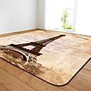 preiswerte Other Geh?use Organisation-Fußmatten / Vorleger Stadtansicht Motiv Polyester, Rechteckig Gehobene Qualität Teppich