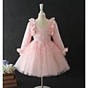זול שמלות לבנות-בנות מתוק מכנסיים - אחיד ורוד מסמיק