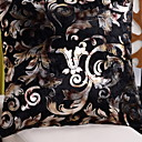 cheap Pillow Covers-1 pcs Velvet Pillow Cover, Geometric European Style