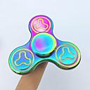 baratos Spinners de mão-Hand spinne Spinners de mão Mão Spinner Pião Alta Velocidade Alivia ADD, ADHD, Ansiedade, Autismo O stress e ansiedade alívio Alumínio