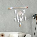billige Kjøkkenredskap-Drømmefanger - PVC Bohem 1 pcs Veggdekorasjoner