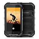 """olcso Laptopok-Blackview BV6000S 4.7 hüvelyk """" 4G okostelefon (2 GB + 16GB 8 mp MediaTek MT6735 4200 mAh mAh) / 1280x720 / kettős kamerák"""