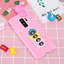 cheap Cell Phone Cases & Screen Protectors-Case For Samsung Galaxy S9 Plus / S8 Plus Pattern / DIY Back Cover Animal Soft TPU for S9 / S9 Plus / S8 Plus
