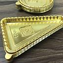 tanie Akcesoria do pieczenia-Narzędzia do pieczenia Plastik żaroodporne / Kreatywny gadżet kuchenny Akcesoria kuchenne Przybory deserowe 1 szt.