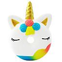 tanie Odstresowywacze-Zabawki do ściskania Gadżety antystresowe Pączki Śłodkie Przeciwe stresowi i niepokojom Zabawki dekompresyjne Poron 1 pcs Dzieci Dla dorosłych Wszystko Zabawki Prezent