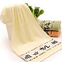 tanie Umyć Ręcznik-Najwyższa jakość Ściereczka do mycia, Geometric Shape 100% włókna bambusowego Łazienka 1 pcs
