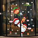 olcso Karácsonyi dekoráció-Ünnepi Dekoráció Karácsonyi dekoráció Karácsonyi díszek Dekoratív minta 1db