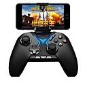 ieftine Accesorii Smartphone Game-Wireless Controlerele jocurilor Pentru Android / PC / iOS . Portabil / Cool Controlerele jocurilor ABS 1 pcs unitate